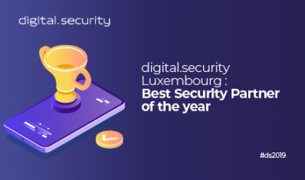digital.security: Best Security Partner of the year