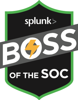 digital.security au Splunk BOTS