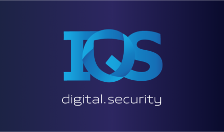 IQS label - digital.security